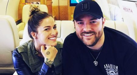Chris Young Cassadee Pope