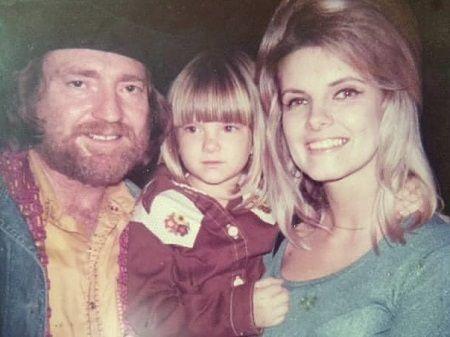 Connie Koepke family.