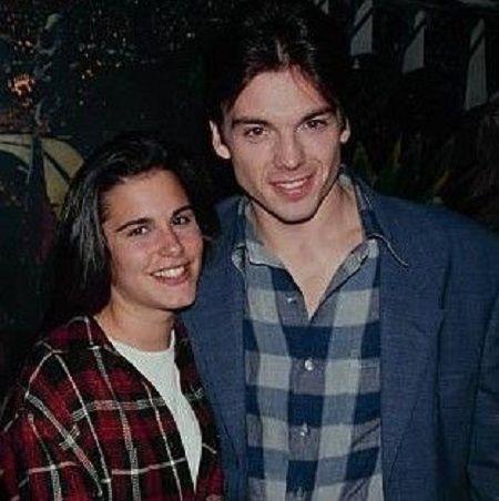 Dana Lavas previously married Jason.