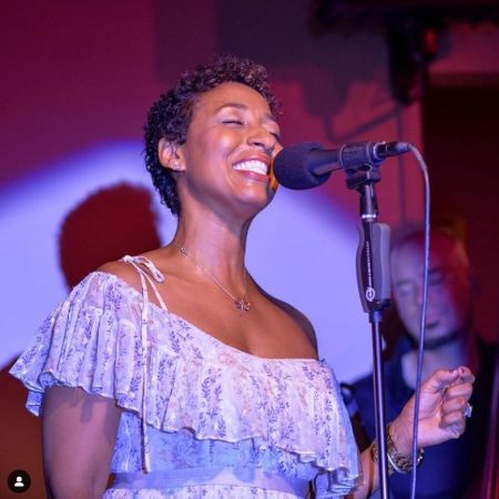 Dionne Lea Williams