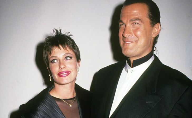 Who Is Kelly LeBrock's Son Dominic Seagal? An Insight Into His Life