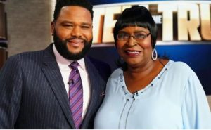 Who Is Doris Hancox? Interesting Facts About Anthony Anderson's Mother