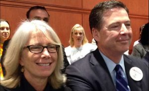 Who's James Comey's Wife Patrice Failor? A Full Bio, Career, Children