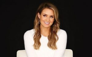 All About Jillian Mele Husband, & Her Married Life: Does She Have Any Children?