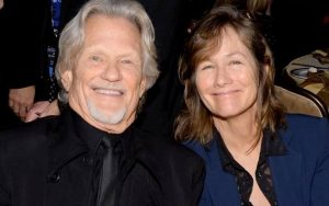 Who is Lisa Meyers? Is a Long-Time Kris Kristofferson's Wife