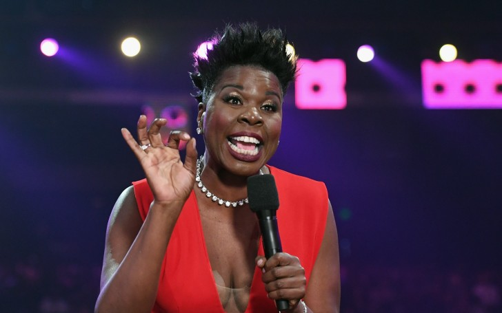 Who is Leslie Jones Partner Now? Was she married to a husband in the past?