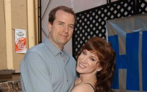 Kathy Griffin' ex-husband Matt Moline: What is he doing today?