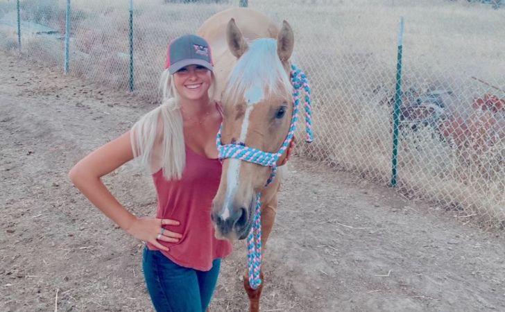 Sammy Hagar's Daughter Samantha Hagar Is a Horse Rider: Untold Facts of Her