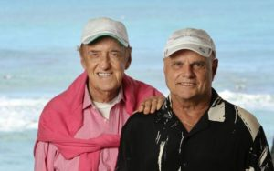 What Is Jim Nabors Husband Stan Cadwallader Doing Now?