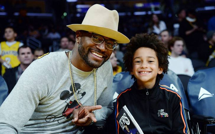 Walker Nathaniel Diggs, Taye Diggs and Idina Menzel Son: Seven facts about him