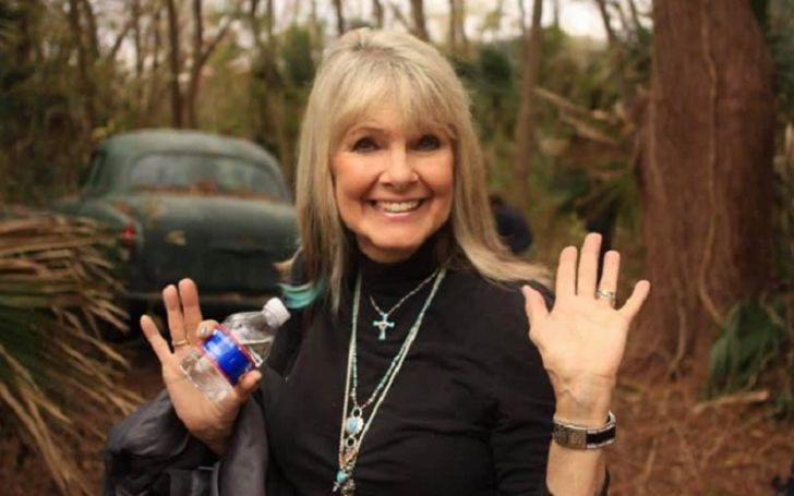 Who is Connie Koepke? All About Her Marriage to Willie Nelson