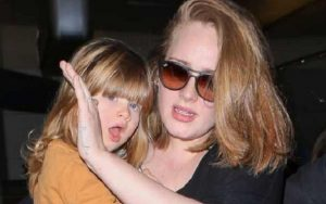 Who is Adele's Son Angelo Adkins? His Mother's Postpartum Depression