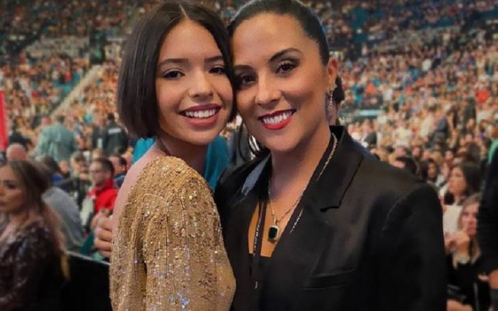Who is Aneliz Aguilar Alvarez? All About Pepe Aguilar's Wife and Their Kids