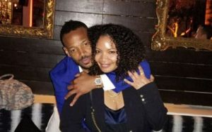 What is Angelica Zachary, Marlon Wayans ex-wife doing now? Is she dating someone?
