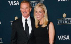 Who Is Brill Garrett? Her Marriage With Jason Garrett, Career, & More