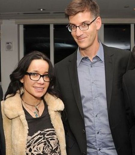 Robert Cohen and Brody Tate wife Janeane.