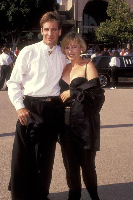 Scott Bakula wife Krista Neumann