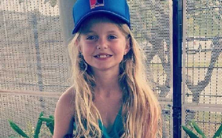 Who is Zoe Grace Quaid? Inside the Life of Dennis Quaid's Daughter