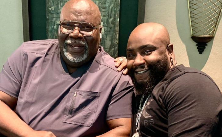 Who Is T. D. Jakes' Son Jermaine Jakes? His Parents, Career, Relationships, & More