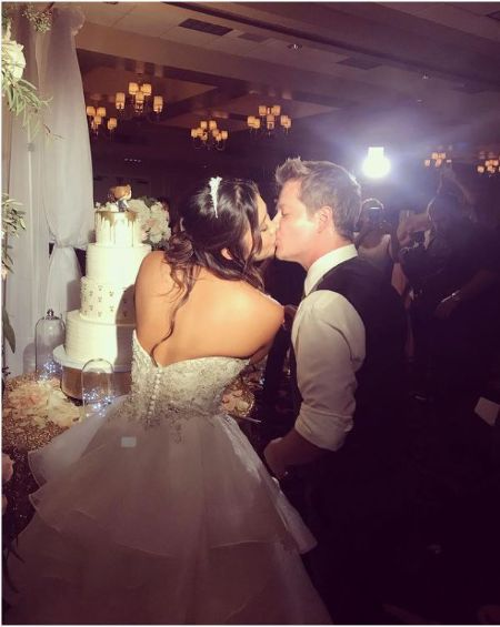 Jennifer Earles' Husband Jason Married For The Second Time