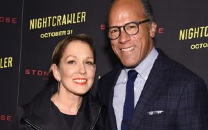 Who is Carol Hagen? Inside The Life of Lester Holt's Wife And Their Marriage