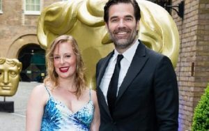 Who is Rob Delaney's Wife Leah Delaney? All About Their Secret Marriage