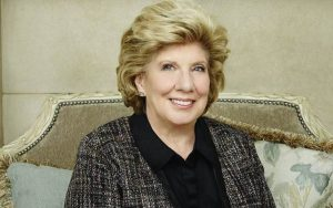 Who is Faye Chrisley? All About Todd Chrisley's Mother
