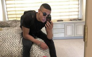 Inside the Life of Dr. Dre's Son Truice Young: Who is His Girlfriend?