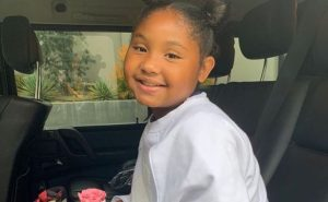 Who Is Violet Madison Nash? Everything About Christina Milian's Daughter