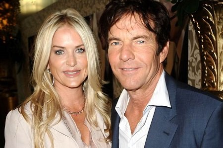 Zoe Grace Quaid mother and father