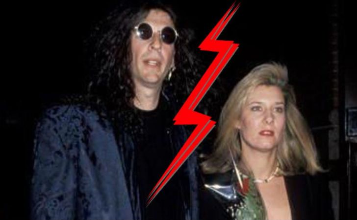 Where Is Howard Sterns First Wife Alison Berns Now? Her Marriage, Career, Net Worth