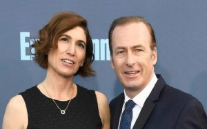 Who Is Naomi Yomtov? All About Bob Odenkirk's Film Producer Wife