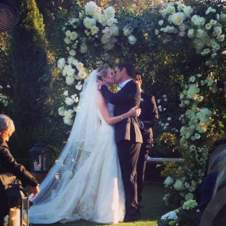 Cassidy Boesch marriage