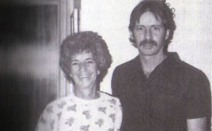 Charles Manson's First Wife Rosalie Jean Willis