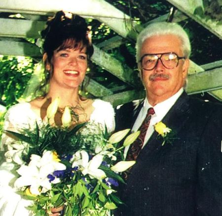 Claire Stoermer father