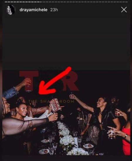 Draya Michele Is Dating Boyfriend Tyrod Taylor Since 2020