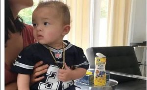 Who Is Jru Scandrick? Everything About Drays Michele Youngest Son