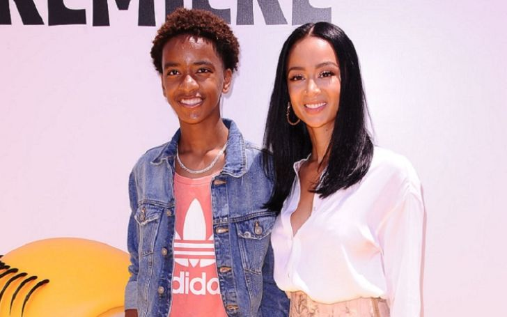 Who Is Kniko Howard? The Untold Truth of Draya Michele's Son