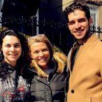 Everything About Vanna White's Daughter Gigi Santo Pietro