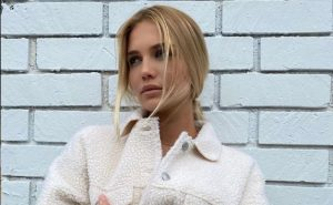 Everything About Ida Lundgren, The Eldest Daughter Of Dolph Lundgren