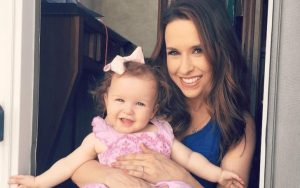 Lacey Chabert's Daughter Julia Mimi Bella Nehdar: Untold Facts About The Starkid