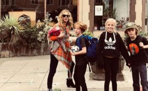 Meet Julia Roberts Son Phinnaeus Moder: Some Untold Facts About Him