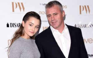 Marina Pearl LeBlanc, Matt LeBlanc daughter: Interesting facts here