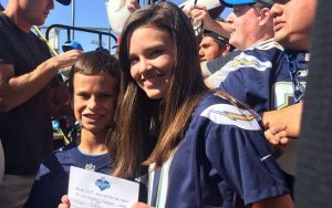 Who Is Halle Rivers? All About Philip Rivers' First-Born Daughter