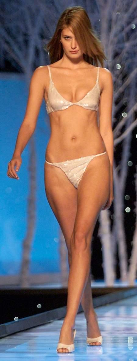 Rhea Durham model