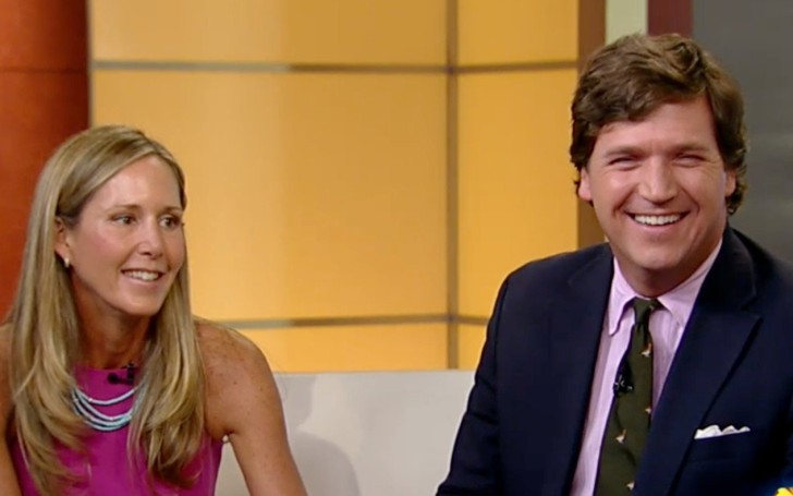 Meet Tucker Carlson's Wife Susan Andrews: Interesting Facts About Her