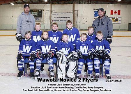 Duke Lesnar loves to play ice hockey