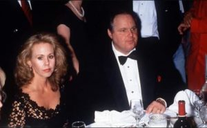 Who Is Marta Fitzgerald? Everything About Rush Limbaugh's Wife