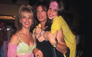 Who Is Steven Tyler's Ex-Wife Teresa Barrick.