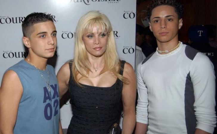 John Gotti's Daughter Victoria Gotti, Where Is She Now? Husband, House